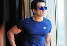 Sonu Sood Doesn't Think Anyone Has Ever Raised A Voice In Such A Situation