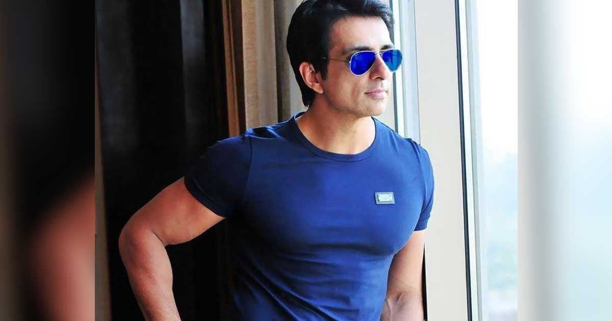 Sonu Sood Opens Up On Tax Evasion Allegations By Income Tax Department