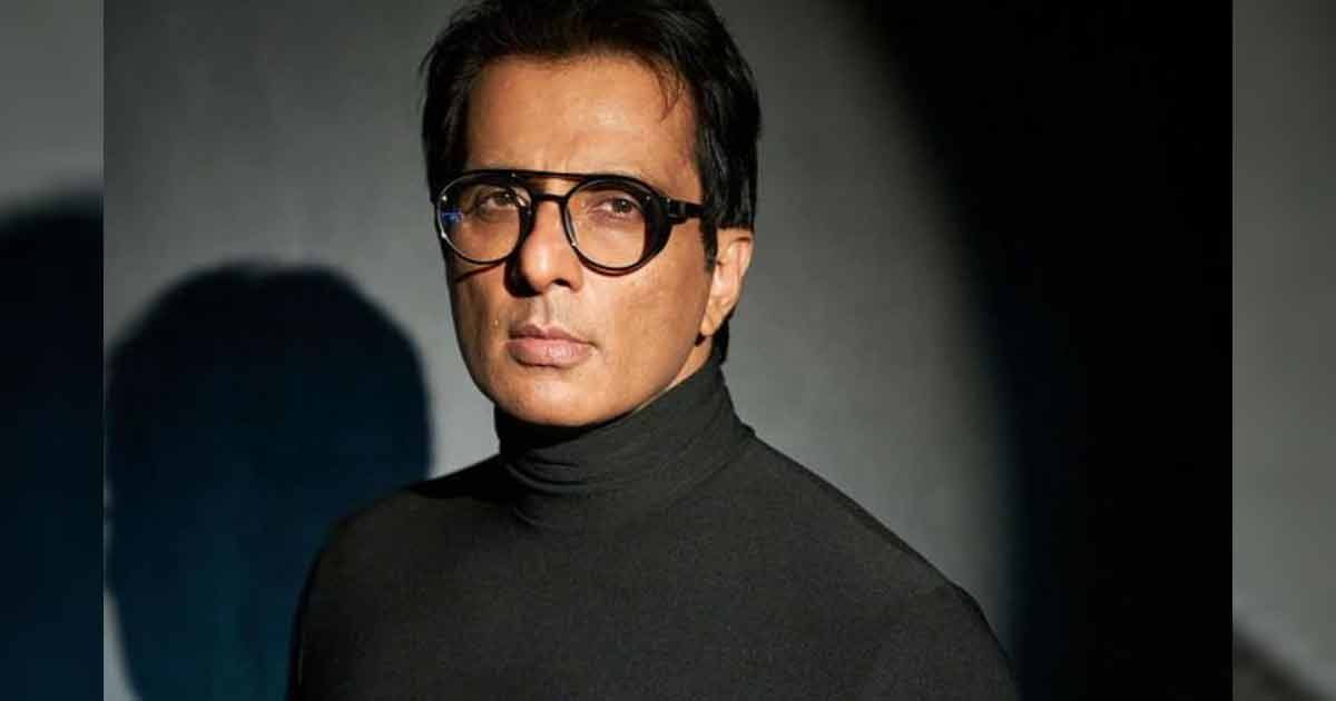 Sonu Sood's Mumbai Office Surveyed By Income Tax Department On The Basis Of Tampering With Accounts