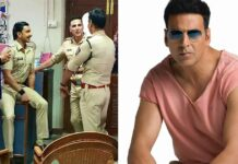 "Sooryavanshi: Mistake Pointed Out By An IPS Officer, Says ""Aisa Nahi Hota Janab""; Akshay Kumar Clarifies"