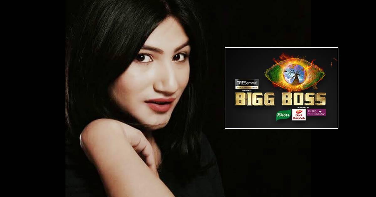Sorry! Not doing Bigg Boss 15, says Mahika Sharma, scotching rumours