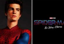 """Spider-Man: No Way Home To Feature Andrew Garfield's Spidey? Actor Says, """"I'm F*cked."""""""