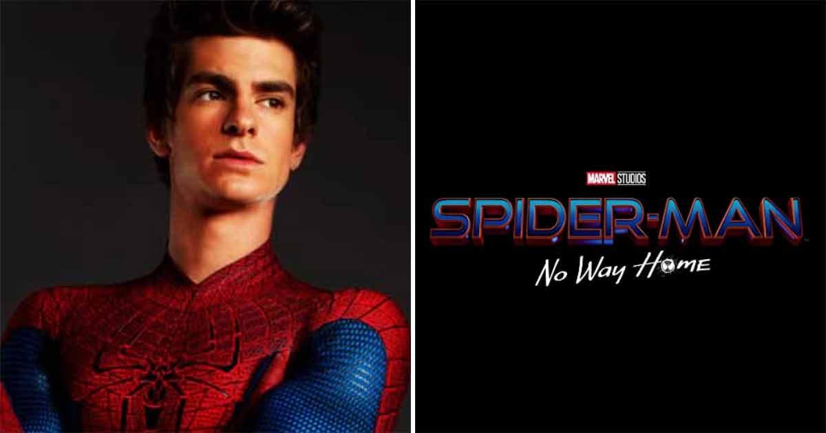 Andrew Garfield Talks About Spider-Man: No Way Home