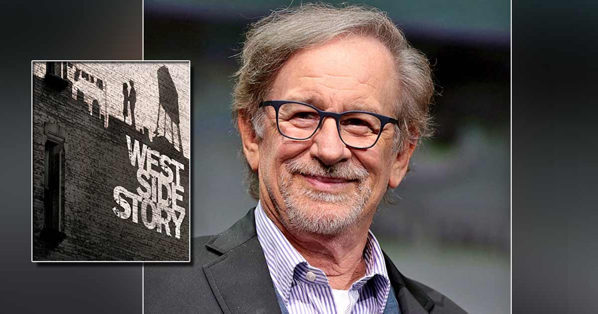 The Much Awaited Steven Spielberg's Musical 'West Side Story' To Release In India On This Date