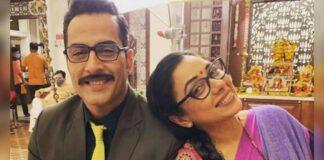 Sudhanshu Pandey on his 'Anupamaa' role: My character has many shades