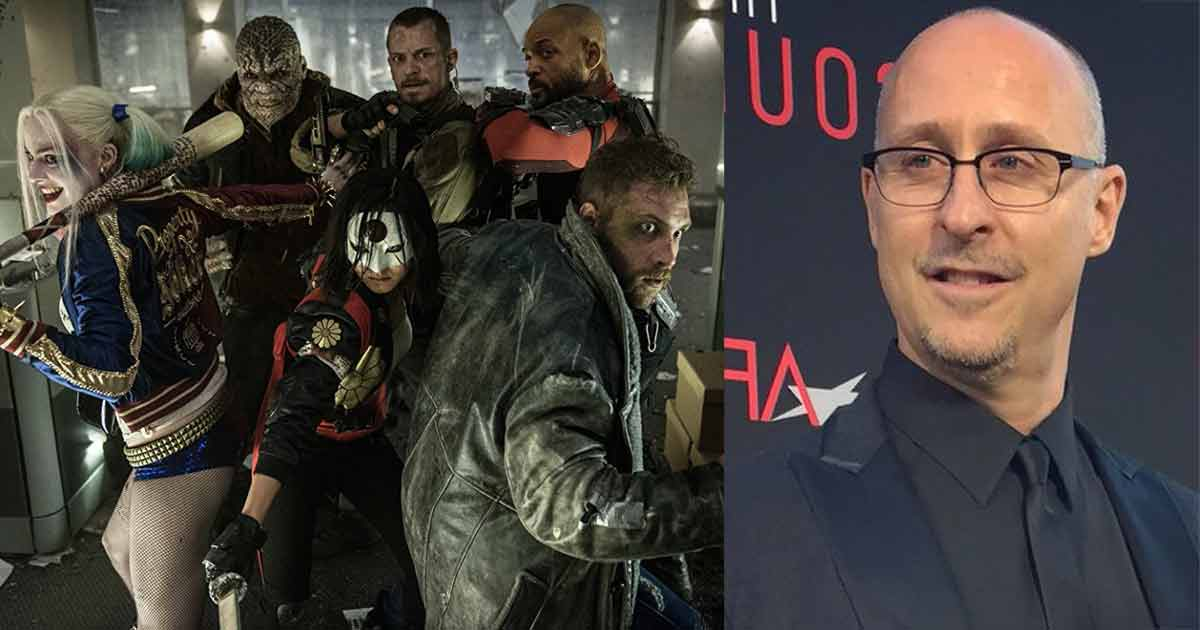 Gavin O'Connor Shares Why He Walked Out Of 2016 Suicide Squad Sequel