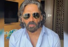 Suniel Shetty named brand ambassador for Maharashtra Delphic Council