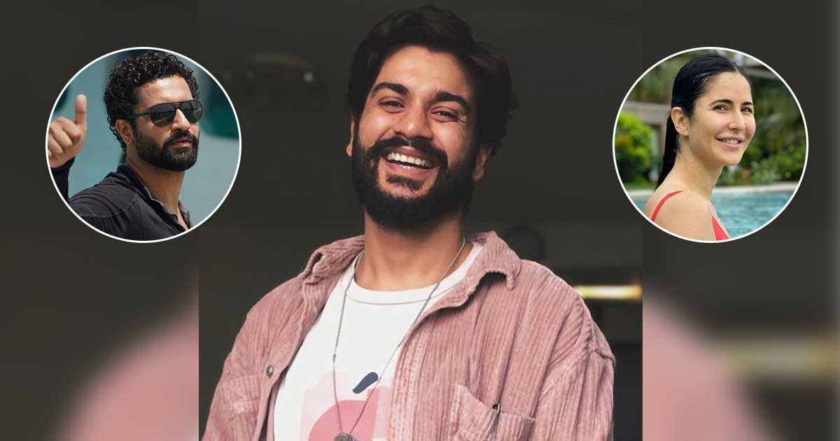 Sunny Kaushal Takes A Dig At Media Over Vicky Kaushal's Engagement Rumours With Katrina Kaif - Deets Inside