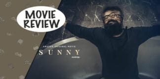 Sunny Movie Review Starring Jayasurya Out!