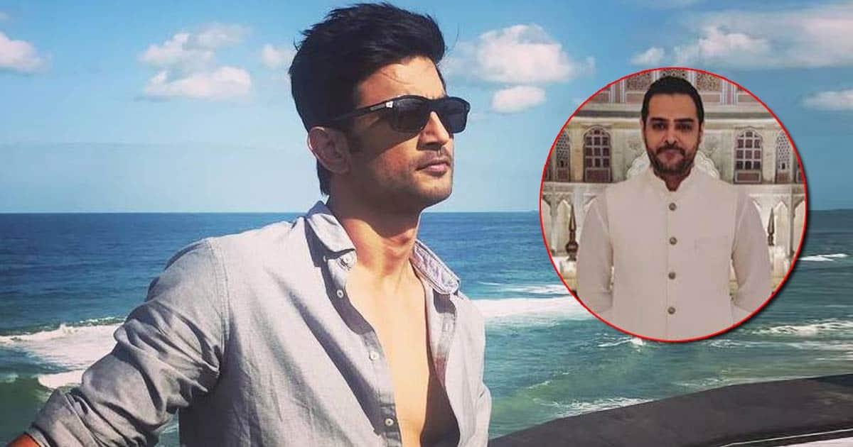 Sushant Singh Rajput Case: Late Actor's Friend Kunal Jani Arrested