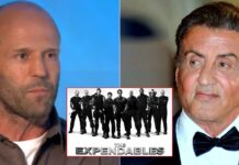 Sylvester Stallone, Jason Statham in new 'Expendables' film