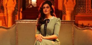 """Taapsee Pannu Responds To Being Called Jobless By Trolls: """"I Don't Have Time To Take Up A Film Till 2023"""""""