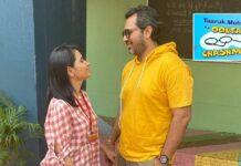 Taarak Mehta Director Malav Rajda Thinks His Wife Priya Ahuja aka Rita Reporter Is Taking Control Of The Show, Read On