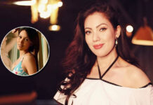 Taarak Mehta Ka Ooltah Chashmah Actress Munmun Dutta Is Oozing Oomph In Her Bikini Avatars