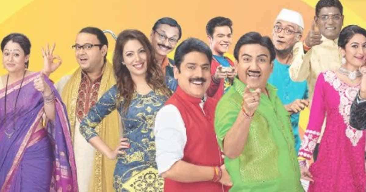 Taarak Mehta Ka Ooltah Chashmah Cast's Education Details Revealed On World Literacy Day