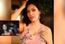 Taarak Mehta Ka Ooltah Chashmah Fame Munmun Dutta In An Item Song Once Burned The Dance Floor Thanks To Her Red Hot Avatar!