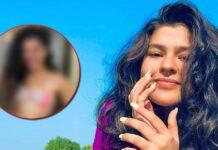 Taarak Mehta Ka Ooltah Chashmah Fame Nidhi Bhanushali Stuns In A Bikini Top, See Pic
