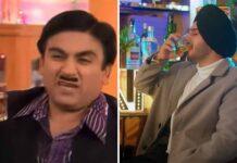 Taarak Mehta Ka Ooltah Chashmah Gets A 'Peene Lage Ho' Twist & Neha Kakkar Approves It!