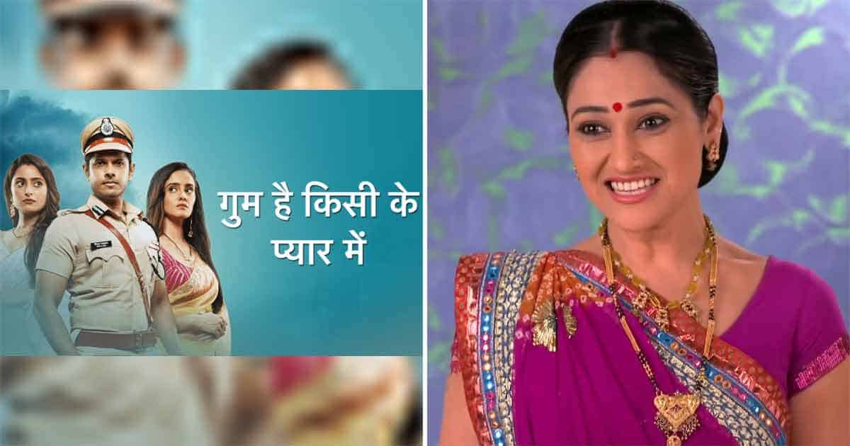 Taarak Mehta Ka Ooltah Chashmah Can Stop Its Search For 'Dayaben' Because This Actress Can Surely Play The Role Well