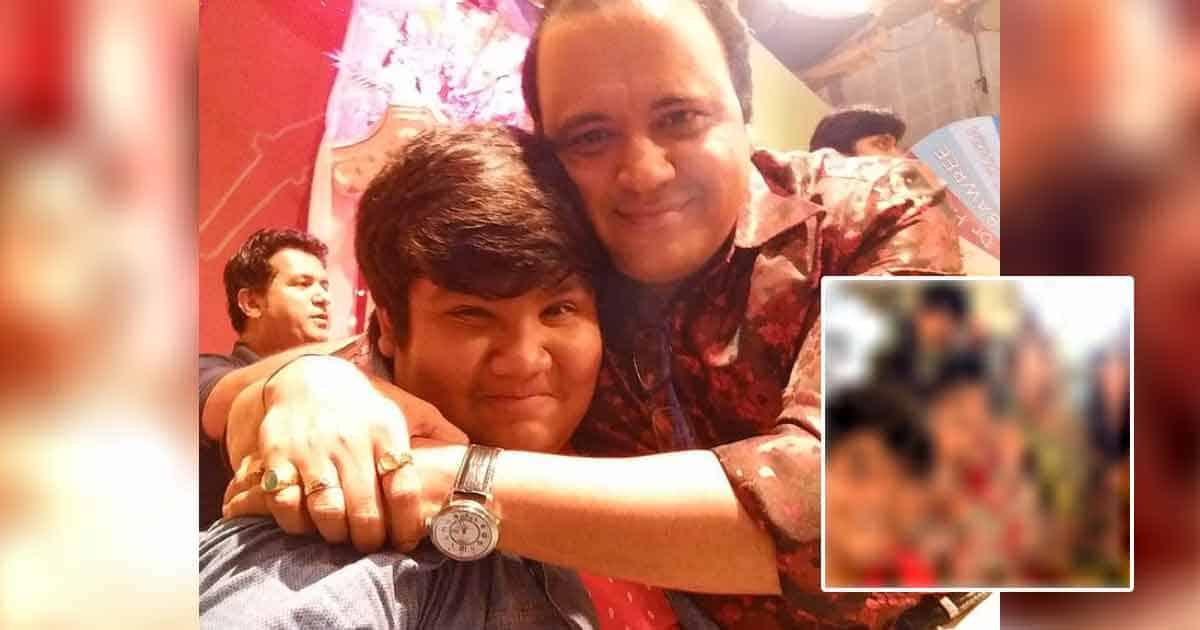 Taarak Mehta Ka Ooltah Chashmah's Kush Shah Aka Goli's Old Instagram Pic Goes Viral