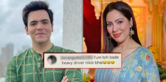 Taarak Mehta Ka Ooltah Chashmah: Raj Anadkat Amid Affair Rumours With Munmun Dutta Posts A Picture, Netizen Comments 'Tum Toh Bade Heavy Driver Nikle' - Check Out
