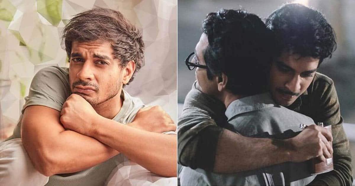 Tahir Raj Bhasin Recalls Working With Nawazuddin Siddiqui In Manto As A 'Live Masterclass'