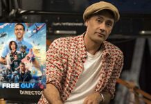 Taika Waititi on 'Free Guy': Was attracted to idea of being inside gaming world