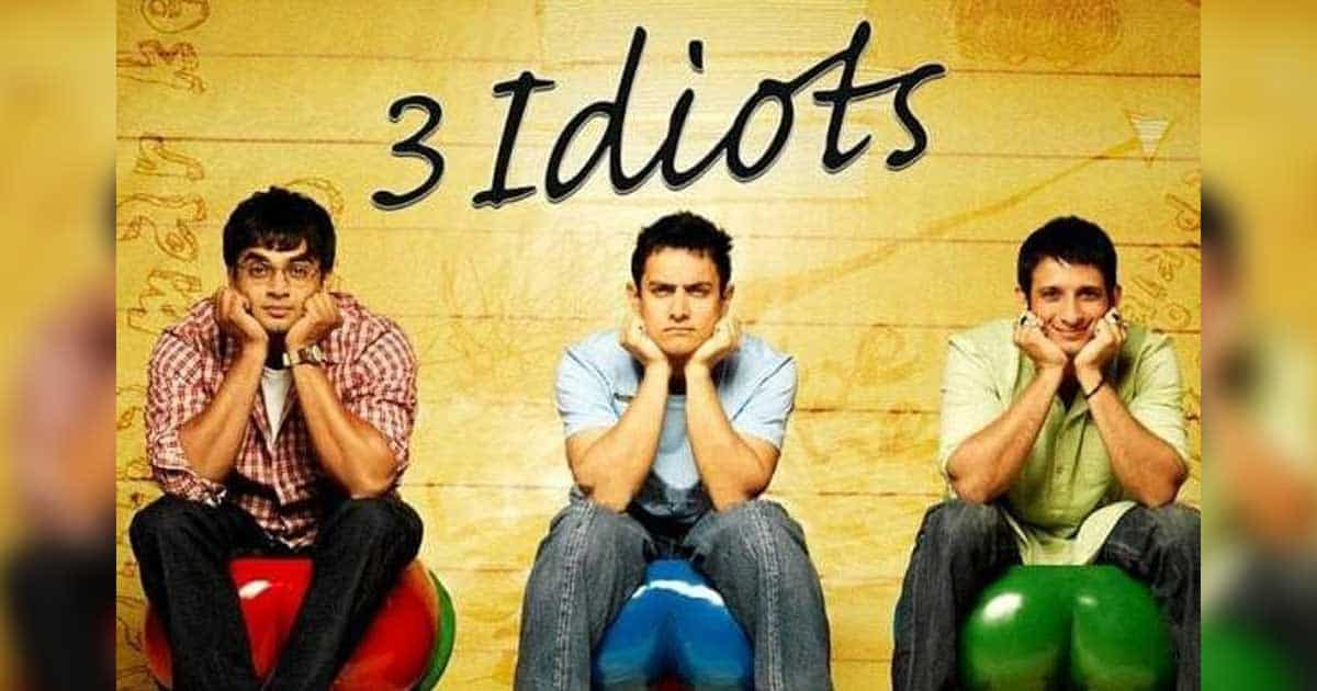 Teachers' Day 2020: Life Lessons Aamir Khan's 3 Idiots Taught Us