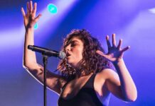 Technical glitches force cancellation of Lorde's show at MTV Awards
