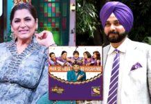The Kapil Sharma Show: Archana Puran Singh 'Memes Herself' After Navjot Singh Sidhu's Resignation