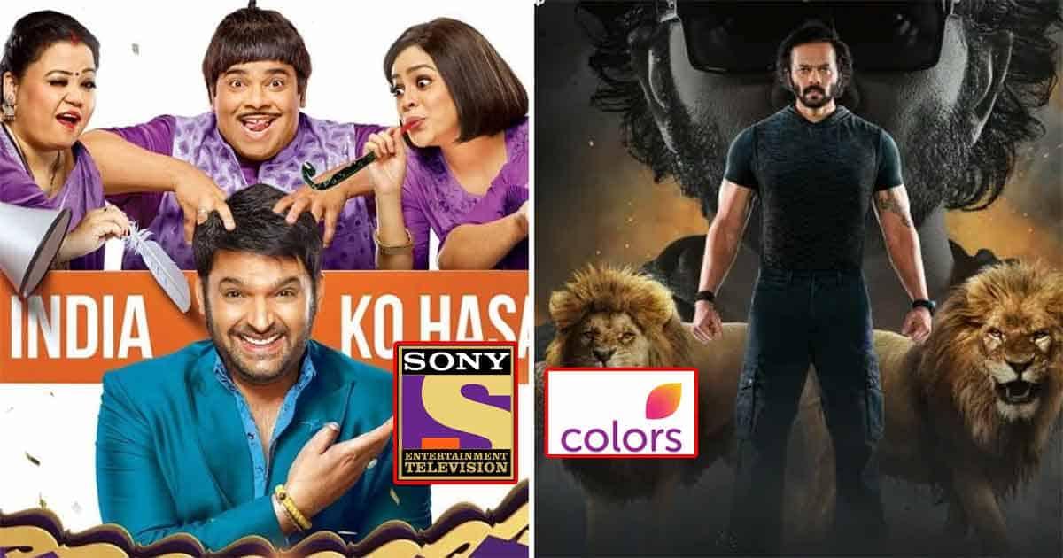 The Kapil Sharma Show Beaten By Khatron Ke Khiladi 11
