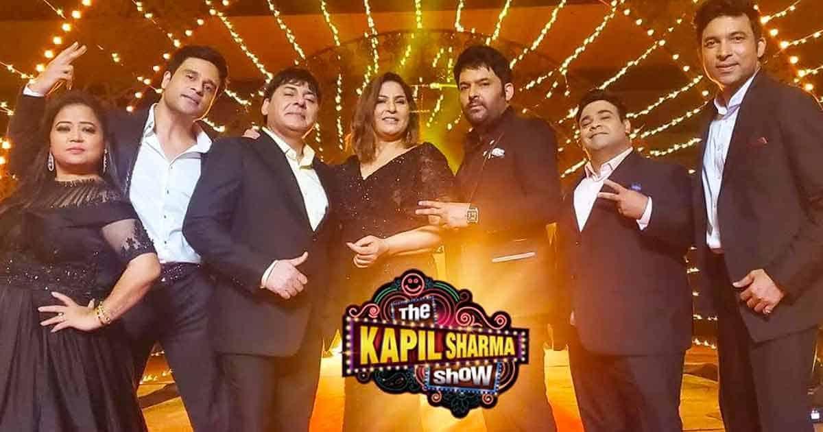 Kapil Sharma, Bharti Singh, Kiku Sharda & More – This World Literacy Day We Tell You How Much The Kapil Sharma Show Cast Has Studied