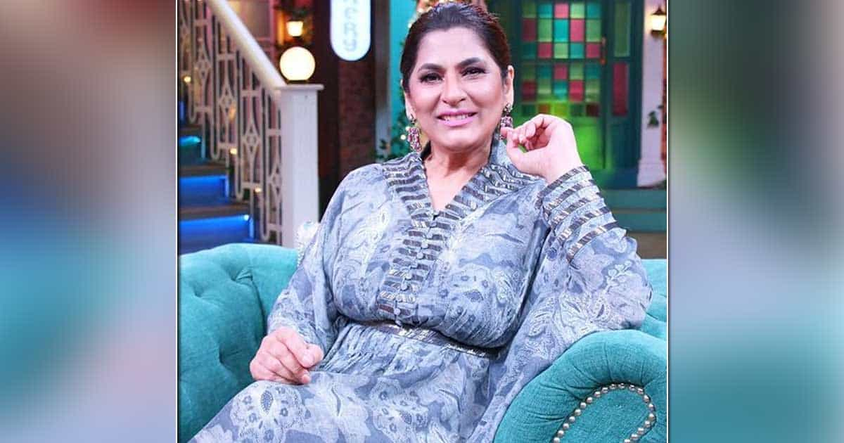 The Kapil Sharma Show Fame Archana Puran Singh At 58 Is The Beauty Of Our Dreams, See Video