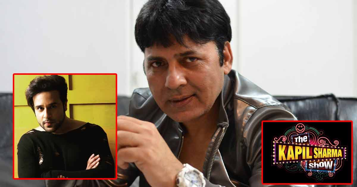 Comedian Sudesh Lehri Searches For Missing Krushna Abhishek, Recollects That Govinda Is Reason For Absence
