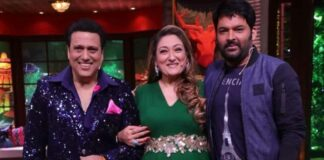 The Kapil Sharma Show: Govinda's Wife Sunita Even Knows The Colour Of His Underwear, Star Host Bursts In Laughter