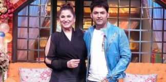 The Kapil Sharma Show: Kapil Takes A Funny Dig At Archana Puran Singh's Figure As He Talks About Wearing A Thigh-High Slit Dress!