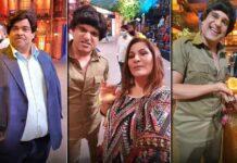 "The Kapil Sharma Show: Krushna Abhishek Is Overworked, Says ""Dance Karake... Yeh Sab Paise Le Rahe Hai"" & Gets A Hilarious Comeback By Kiku Sharda - Deets Inside"