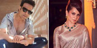 """The Kapil Sharma Show: Krushna Abhishek Mocks Kangana Ranaut Over BMC Row, """"Apni Chiz Tutti Hai Toh Andar Se Kya Feeling…"""""""