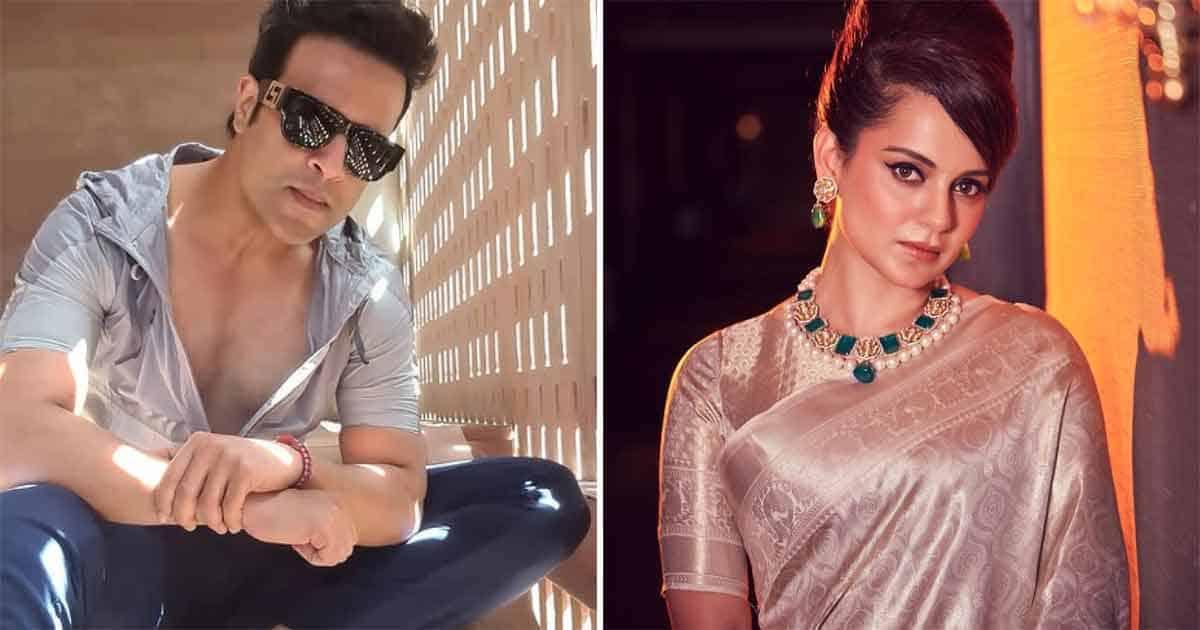 The Kapil Sharma Show: Krushna Abhishek Mocks Kangana Ranaut Over BMC Row