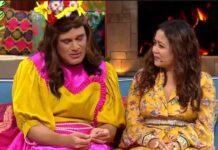 """The Kapil Sharma Show: Krushna Abhishek Takes A Dig At Indian Idol 12 Sob Stories; Tells Neha Kakkar, """"Aap Rona Nahi, Mai Contestant Nahi Hu"""""""