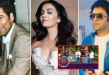 "The Kapil Sharma Show: Mohammad Kaif Reacts To A Fan's Comment On Aishwarya Rai Bachchan Of ""Dhyaan Rakhna, Yeh Fielding Badi Achi..."""