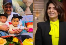 The Kapil Sharma Show: Neetu Kapoor Teases The Host For Having Kids In Quick Succession, Gets A Sassy Comeback In Response