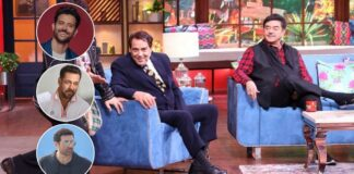 The Kapil Sharma Show: Shatrughan Sinha Praises Dharmandra & Claims The Actor Brought Gym Culture In India
