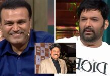 """The Kapil Sharma Show: Virender Sehwag On Getting Married To Improve English, Recalls """"Kapil Dev Did The Same"""""""
