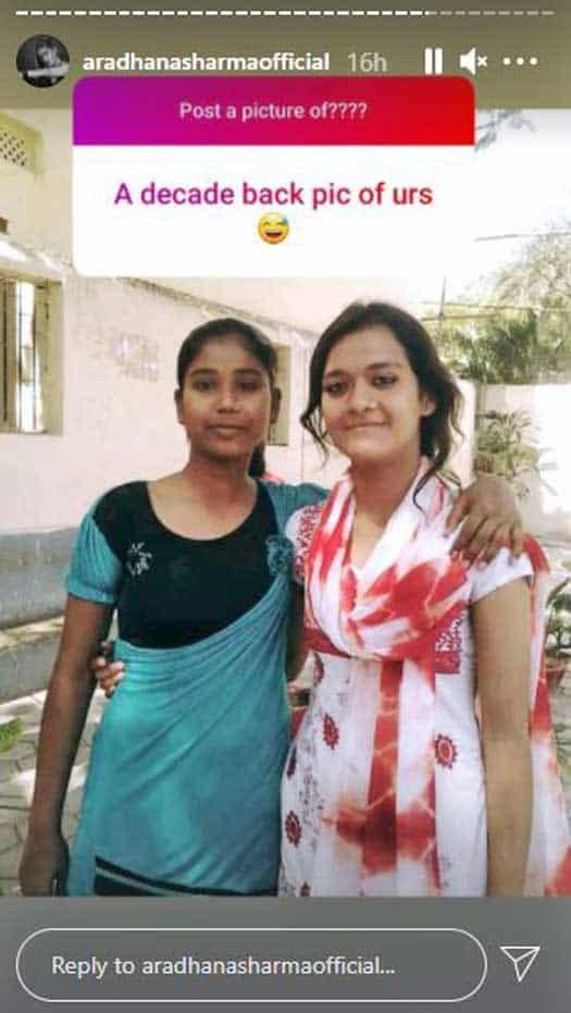 Then & Now Ft. Taarak Mehta Ka Ooltah Chashmah Fame Aradhana Sharma