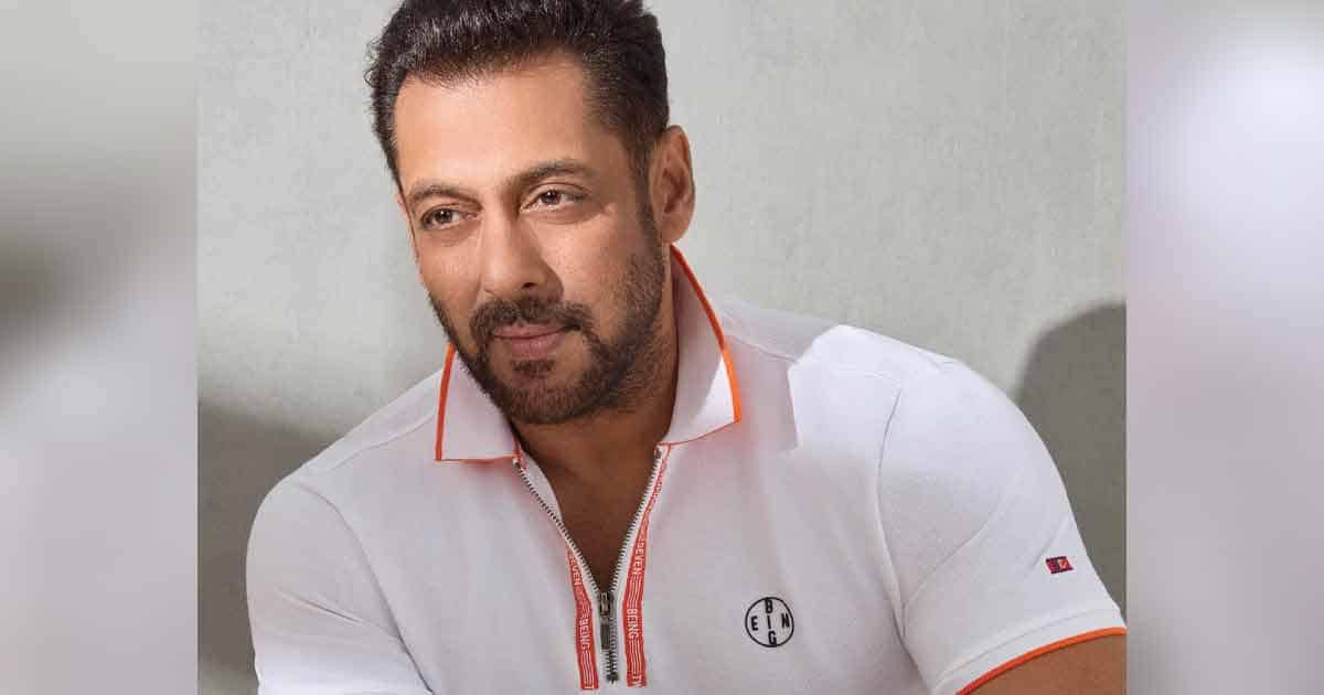 Tiger 3 To Antim: Salman Khan's Upcoming Film That May Break His all Time Box Office Records