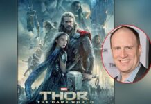 Thor: The Dark World's Fate Kept Marvel Humble Says Kevin Feige