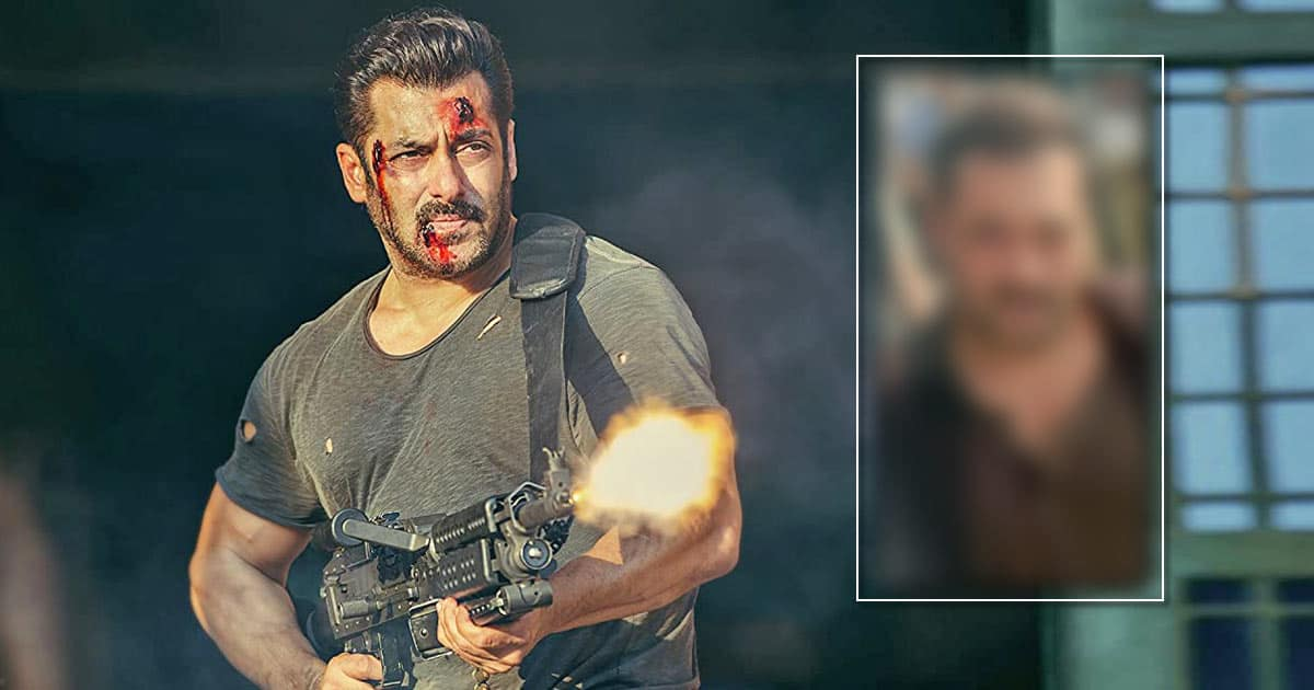 Tiger 3: Salman Khan Now Moves To Istanbul To Shoot The Film?