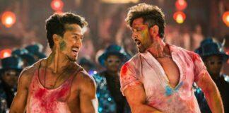 Tiger Shroff heaps praise on 'idol' Hrithik Roshan's dancing skills
