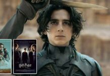 """Timothee Chalamet Compares Dune With Harry Potter & Says, """"I've Been Shocked To Learn How Many People..."""""""